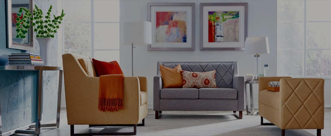 4 Sai lầm dễ mắc khi mua Sofa vải