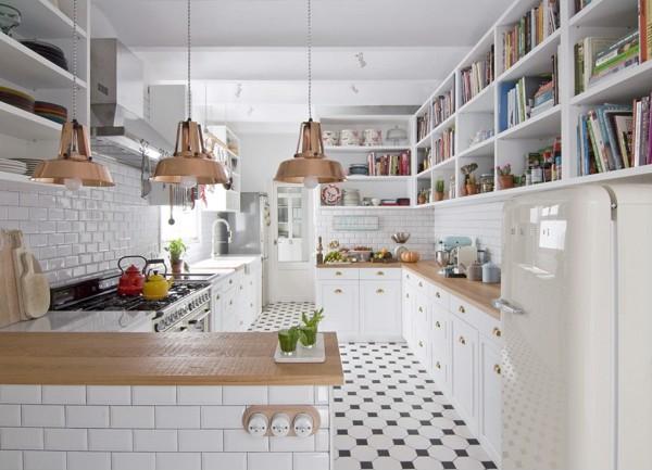 Thiết kế căn hộ 45m² tinh tế và đẳng cấp trong từng chi tiết