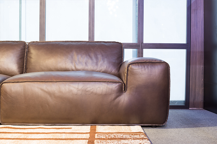 Sofa da Avenue văng 3 (L3880xW1220xH800)8