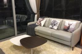 Sofa M&D E130 – Nhà chị Hạnh khu Vinhome Bason Hồ Chí Minh