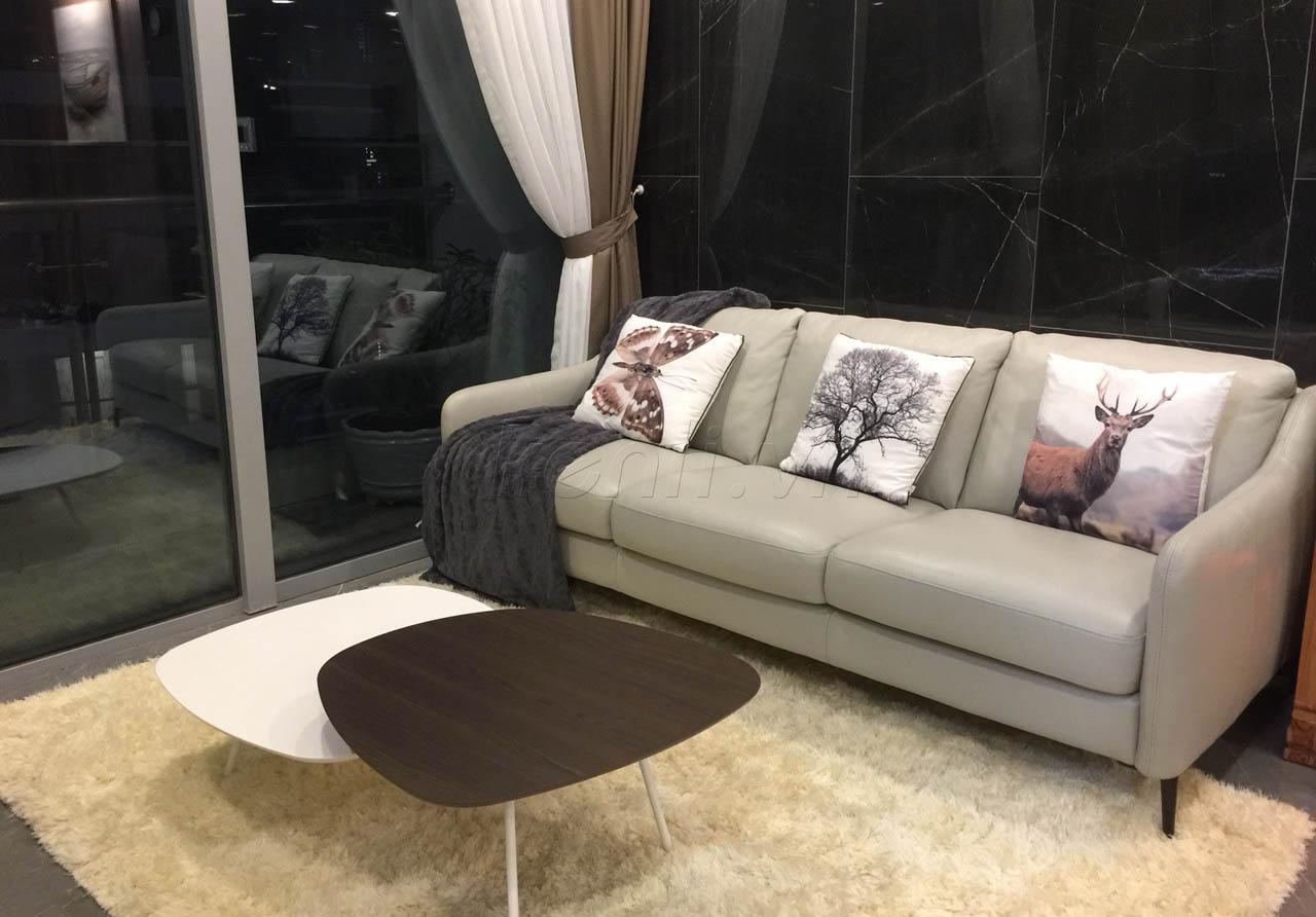 Sofa E130 nha chi hanh