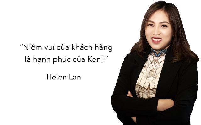 helen Lan