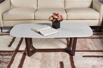 Khách hàng nói gì về bàn trà sofa mặt đá trong quá trình sử dụng?