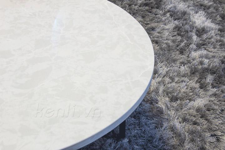 bàn trà tuner bằng đá