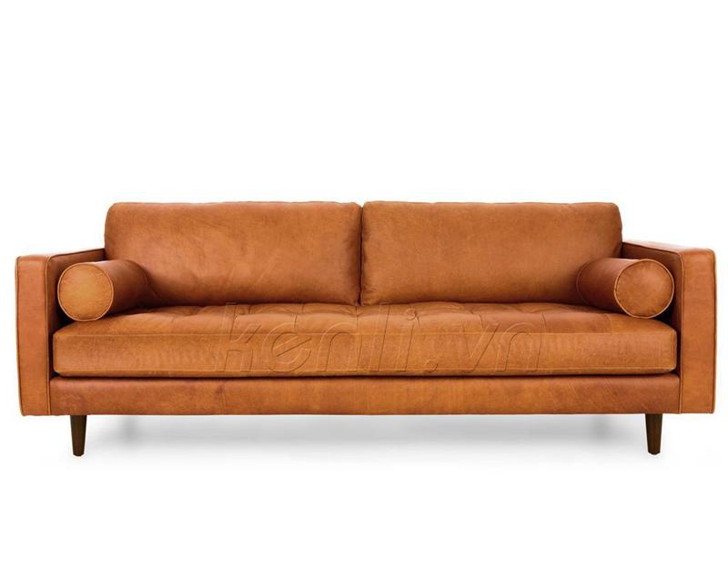 Sofa phòng khách nhập khẩu Article Charme Sven