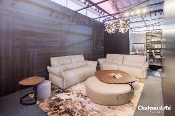 5 Mẫu Sofa nhập khẩu Italia được ưa chuộng nhất 2019