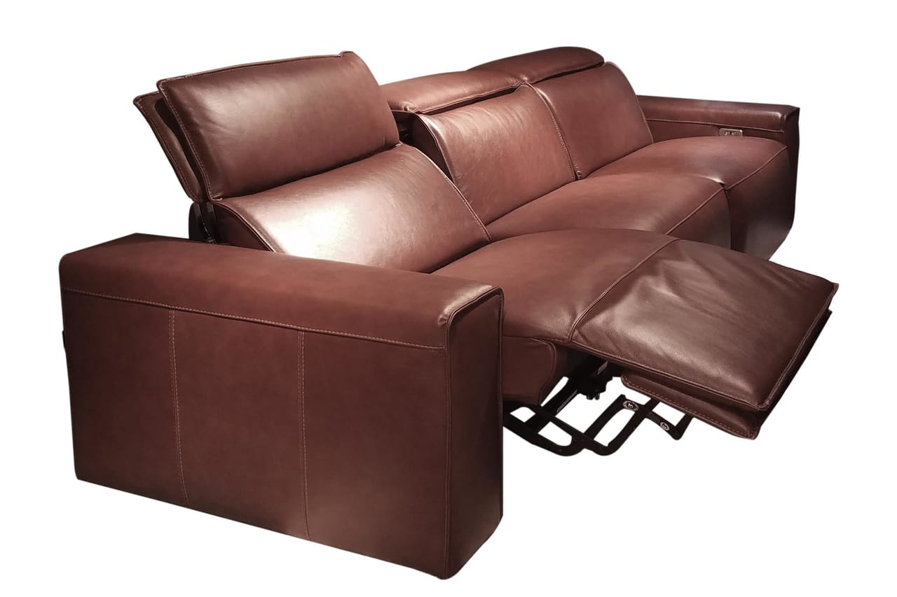 4 mẫu ghế sofa thư giãn đẳng cấp thế giới