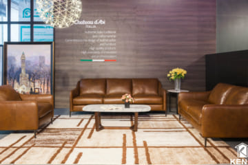 Những mẫu sofa gây sốt trên thị trường Việt