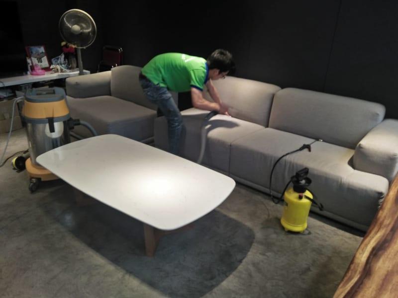 kiểm tra sofa