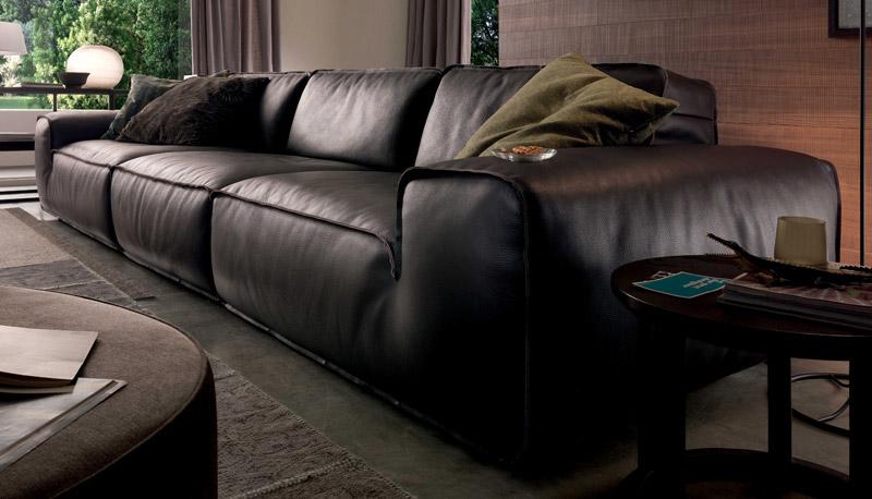 Sở hữu bộ sofa da bò đắt tiền liệu có xứng đáng?