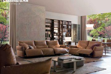 5 mẫu sofa phong cách Italia được ưa chuộng ở Việt Nam