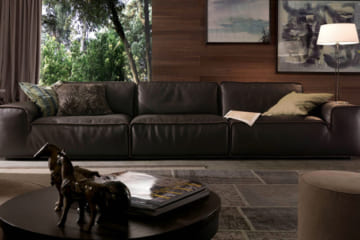 7 mẫu sofa da Italia cao cấp được ưa chuộng nhất 2018