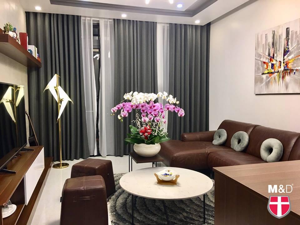 Sofa da Sissy E119