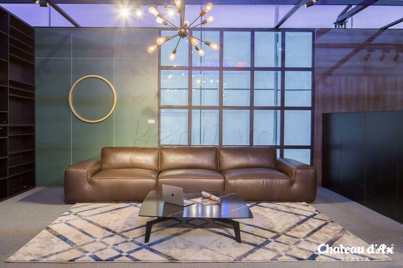 Sofa sang trọng