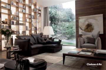 5 mẫu ghế sofa phong cách châu Âu mới ra mắt tại thị trường Việt Nam