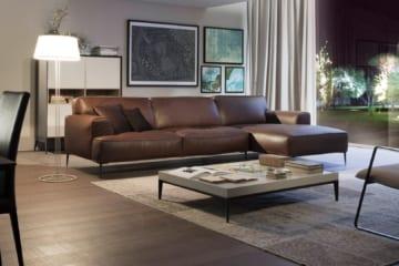 Tại sao sofa da nhập khẩu từ Italia lại được người Việt ưa chuộng?