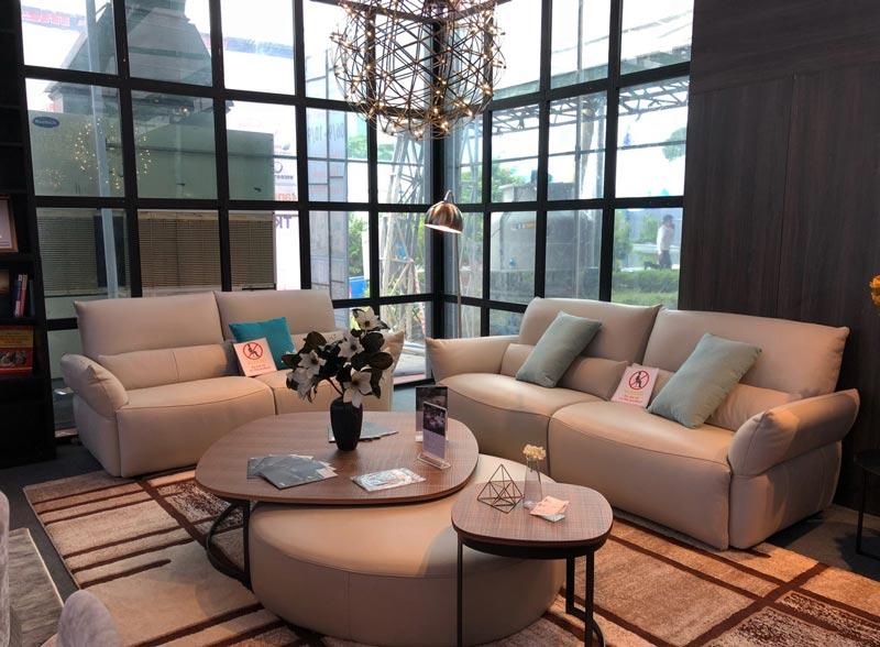 Sofa EMMA tinh tế