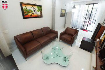 Sofa MD E130 – Nhà chị Ánh – Tân Bình , Hồ Chí Minh
