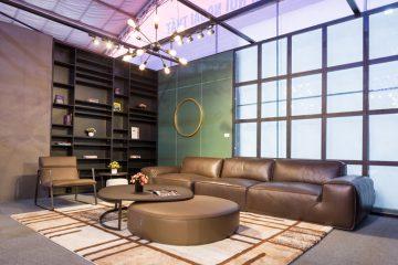 3 mẫu bàn trà sofa trở thành xu hướng năm 2020
