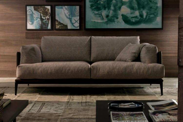Ghế sofa Edo với thiết kế hiện đại thanh lịch