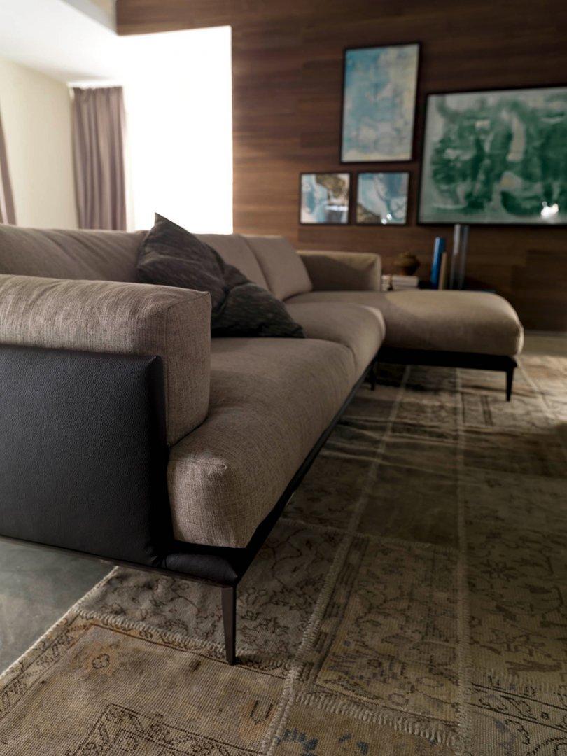 Sofa Italia Edo văng L3