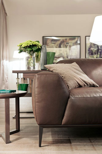 Sofa da Xcomfort văng 2 (L2680xW1160xH800)3