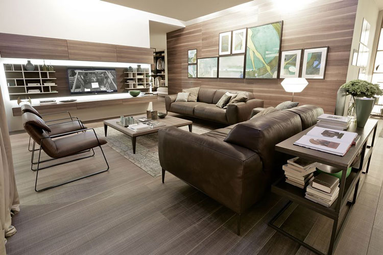 Sofa da Xcomfort văng 2 (L2680xW1160xH800)4