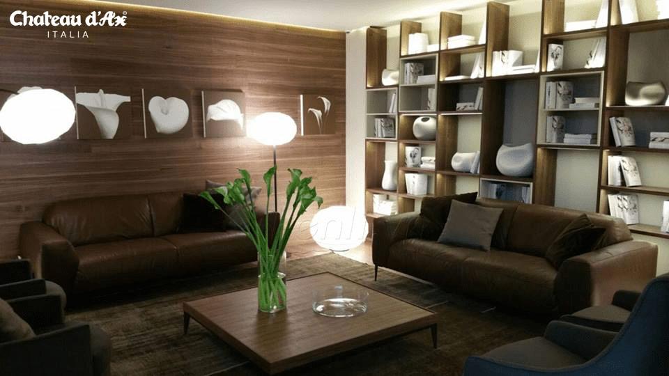 Những đặc điểm của phong cách nội thất hiện đại