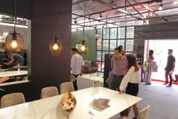 Kenli Teabreak – Vietbuild lần 3/2018: Cơ hội mở rộng hợp tác giữa các KTS và doanh nghiệp