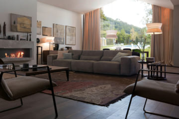 5 sai lầm trong thiết kế phòng khách nhất định phải tránh