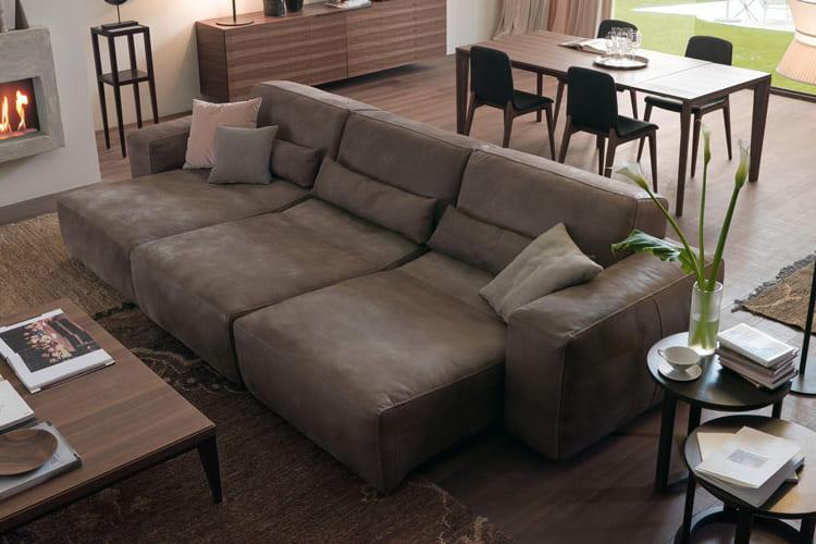 Sofa Host văng 3 cao cấp