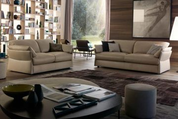 Những điều cần biết khi mua sofa da thật tại HCM