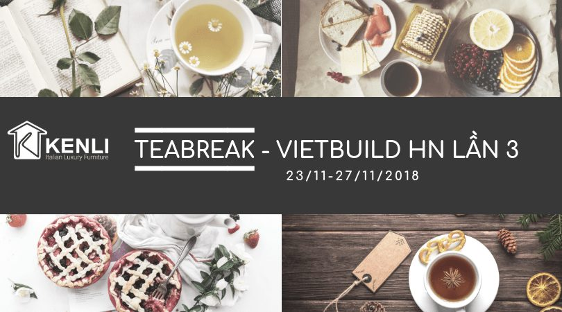 Kenli Teabreak