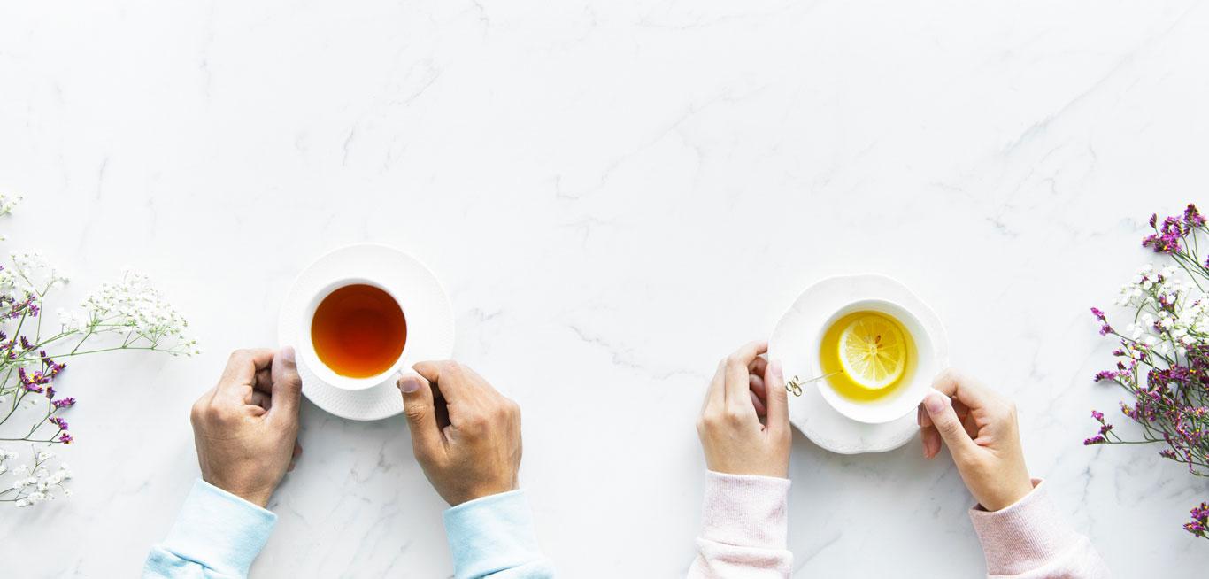 Giao lưu, hợp tác và phát triển cùng Kenli Teabreak
