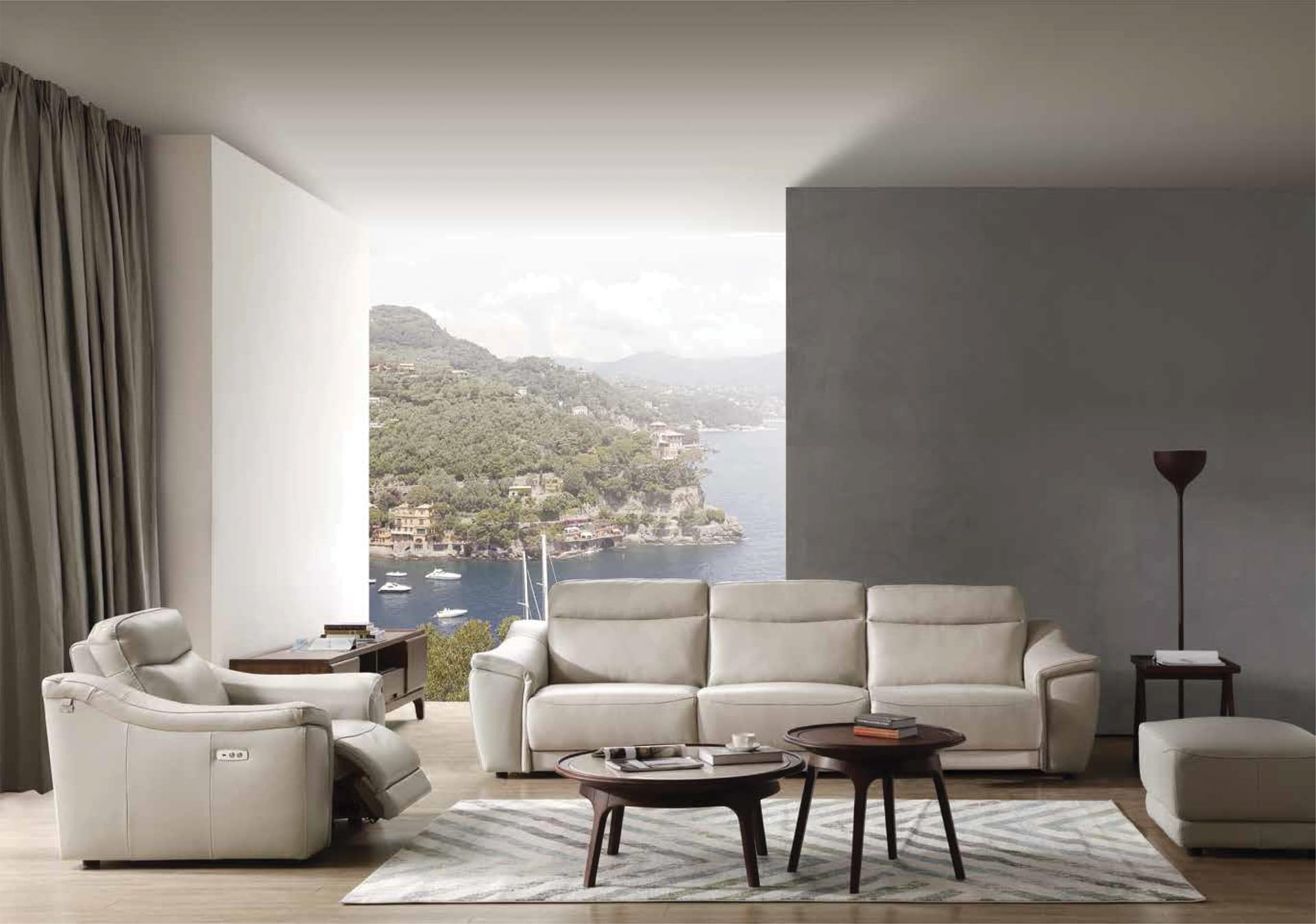 Sofa nhập khẩu M&D ITALIA
