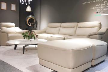 Sofa Agay EE27 – Tôn lên vẻ đẹp đẳng cấp cho ngôi nhà