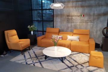 Sofa EE87 –  Thổi bùng đẳng cấp mọi không gian