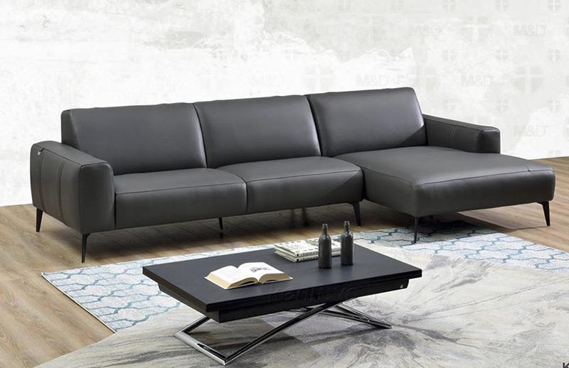 Sofa Sissy – Thách thức không gian phòng khách nhỏ