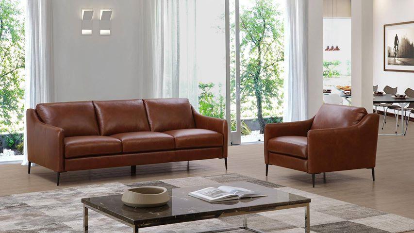 Sofa E130 – lựa chọn lý tưởng cho phòng khách chung cư