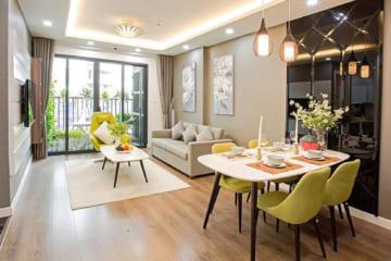 10 ý tưởng tối ưu không gian cho nhà nhỏ