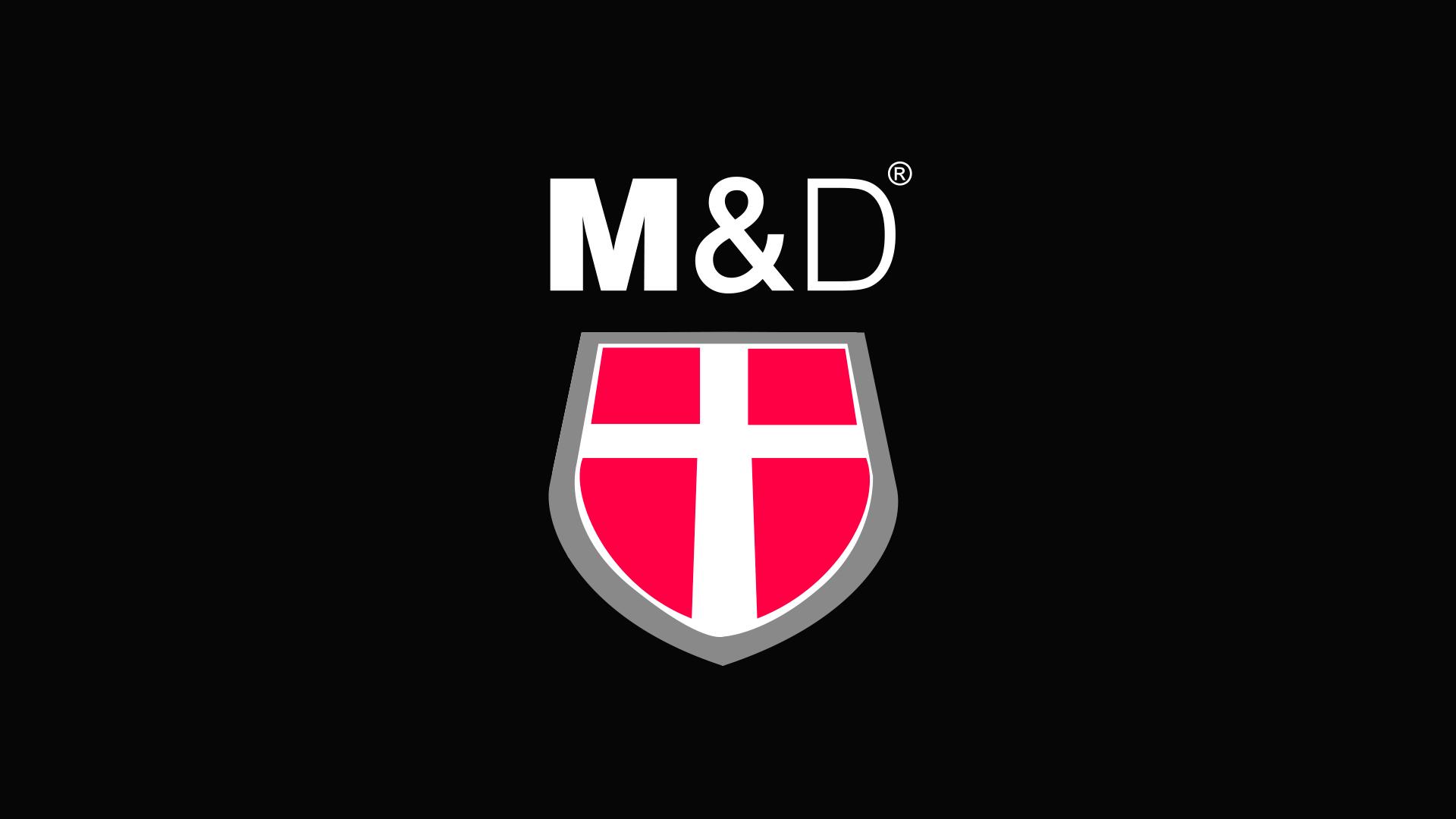 M&D 2