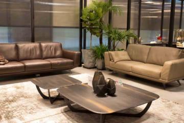 3 mẹo chọn sofa cho mùa hè nóng bức