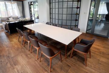 Cách lựa chọn bàn ăn phù hợp với ngôi nhà của bạn