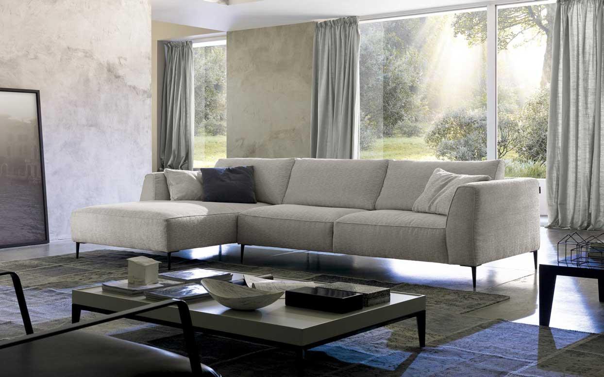 sofa cho ngày hè