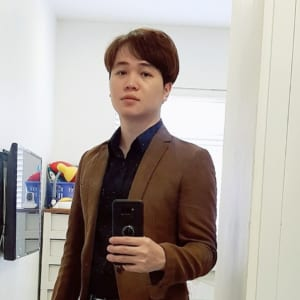 Nguyễn Trần Thuyết – Co-Founder and Art Director tại Arqsix