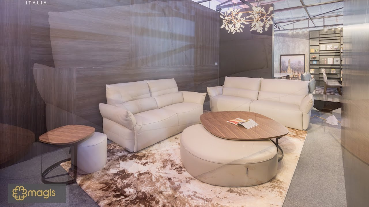 Sofa da Emma