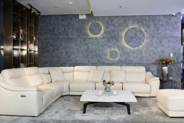 Sofa EE27 văng L