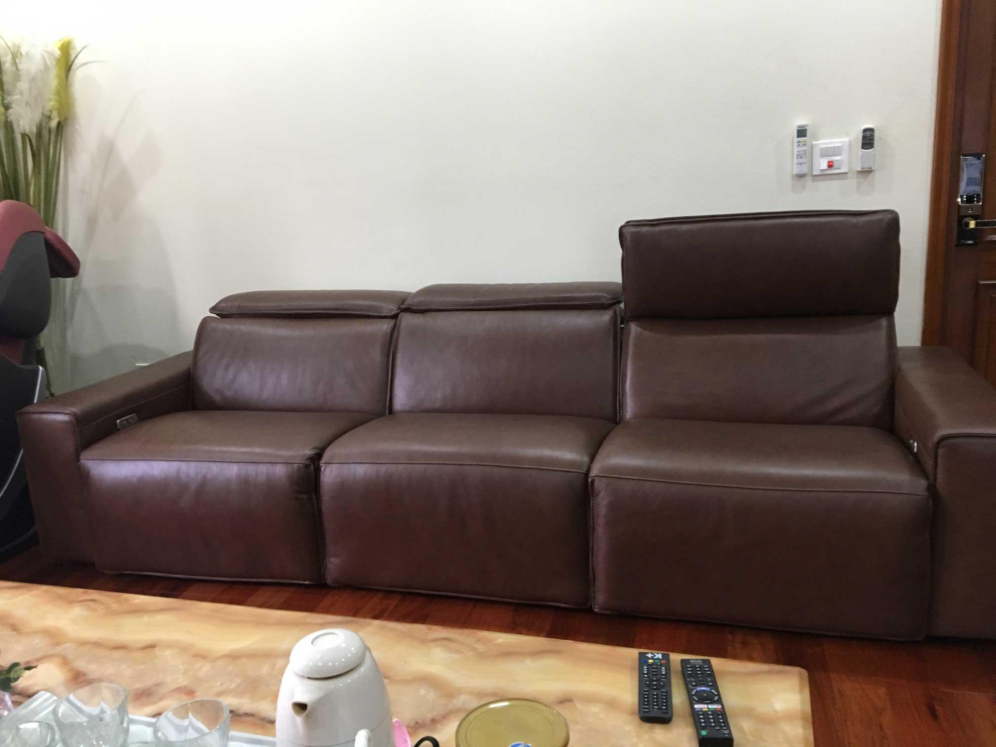 Sofa EE87 thổi bùng không gian sang trọng