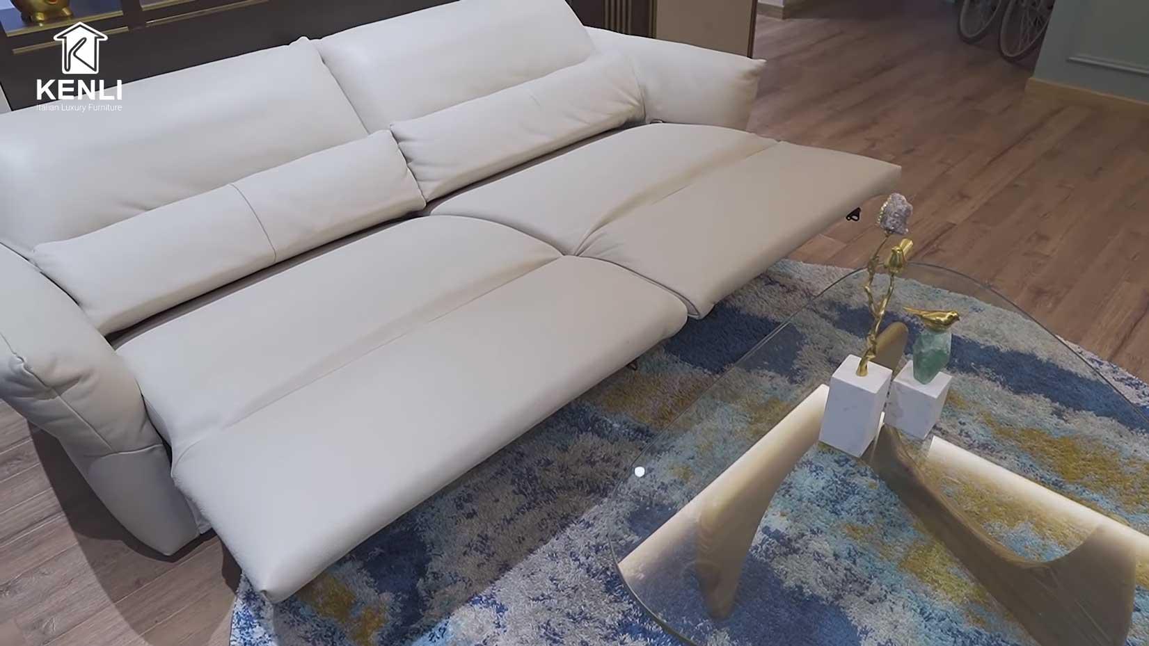 Động cơ Sofa Emma