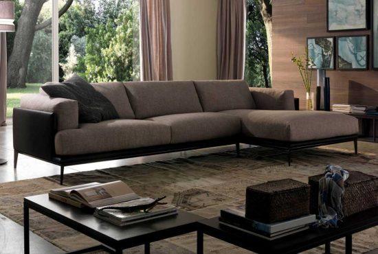 Sofa Italia Edo văng L